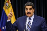 Maduro defiende planes de cooperación militar y petrolera con Rusia