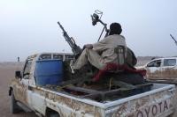 Denuncian una matanza de 42 civiles en una región tuareg del sureste de Mali