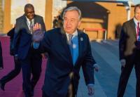 Guterres anuncia una tregua en Al Hudeida y una nueva ronda de consultas sobre Yemen