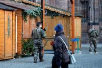 Suspenden otros dos partidos, cinco en total, por las protestas en Francia