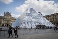 Nuevo cierre de monumentos y museos por la protesta de los chalecos amarillos