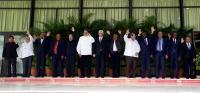 El bloque bolivariano celebra 14 años acuciado por el avance de la derecha