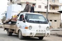 Al menos ocho muertos y decenas de heridos en un atentado en el norte de Siria
