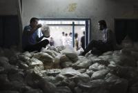 OCHA y ANP piden 350 millones de dólares para el plan humanitario en Palestina