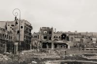 La guerra siria ha destruido más del 10 % de los edificios históricos de Alepo