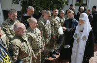 La Iglesia Ortodoxa Ucraniana fiel a Moscú expulsa a dos metropolitanos