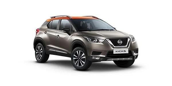 Nissan Kicks Price In Pune On Road Price Of Kicks Zigwheels