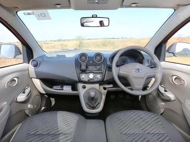 Datsun Go Vs Hyundai Eon Comparison Review In Pictures