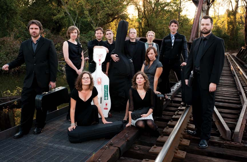 Beckoning | Music | Style Weekly - Richmond, VA local news ...