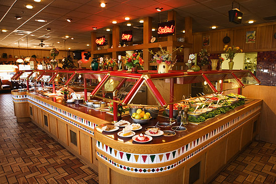 Buffet Dinner Restaurants Near Me