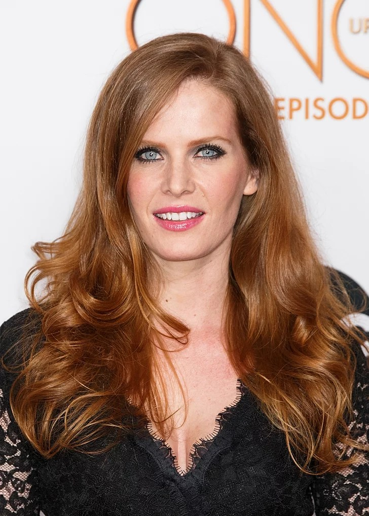 Rebecca Mader | Once Upon a Time Stars Who Were Also on ...