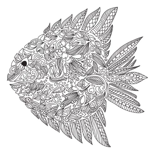 coloring pages to print for adults # 29