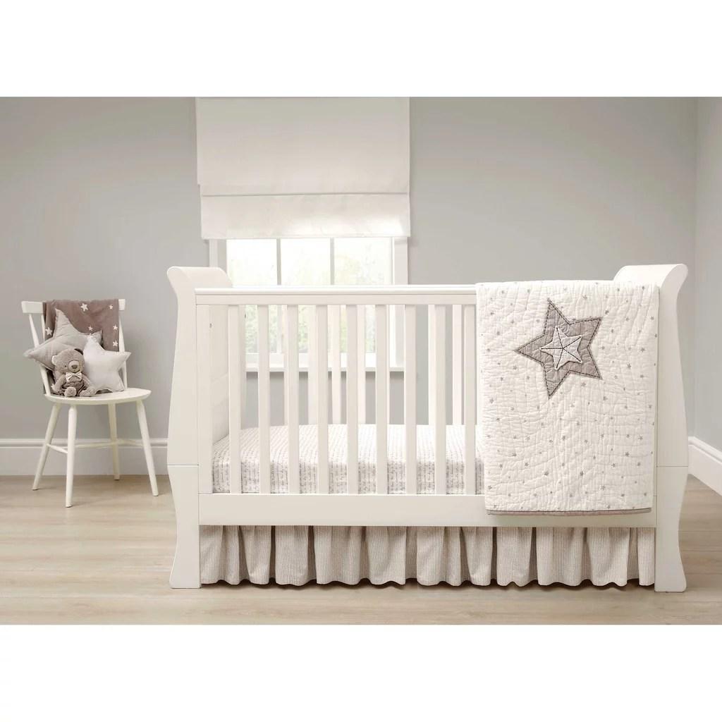 Star Nursery Decor Popsugar Moms