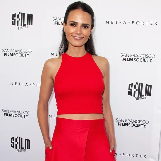 Jordana Brewster on Her Brazilian Background