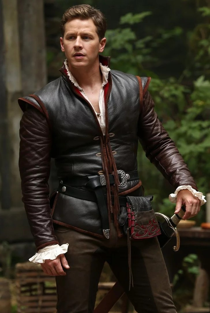 Prince Charming | Once Upon a Time Halloween Costumes ...