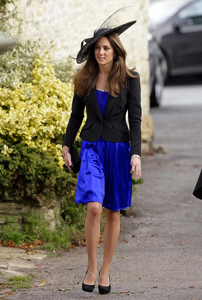 Kate Middleton Paper Dolls Queen England