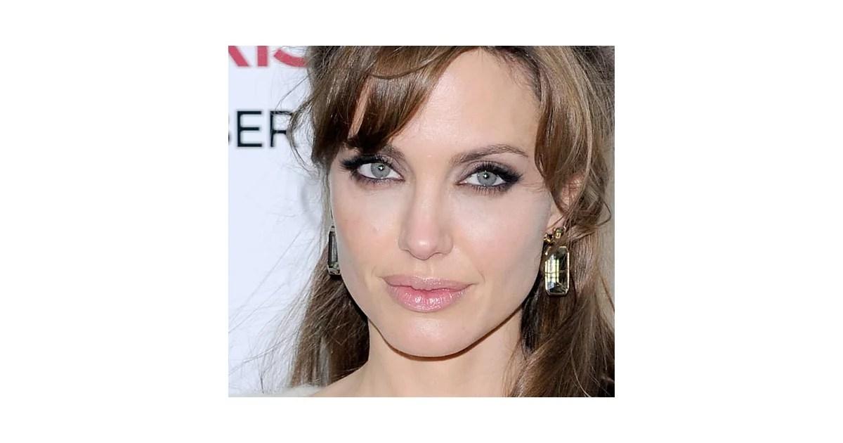 Line Angelina Jolie Cosmetic