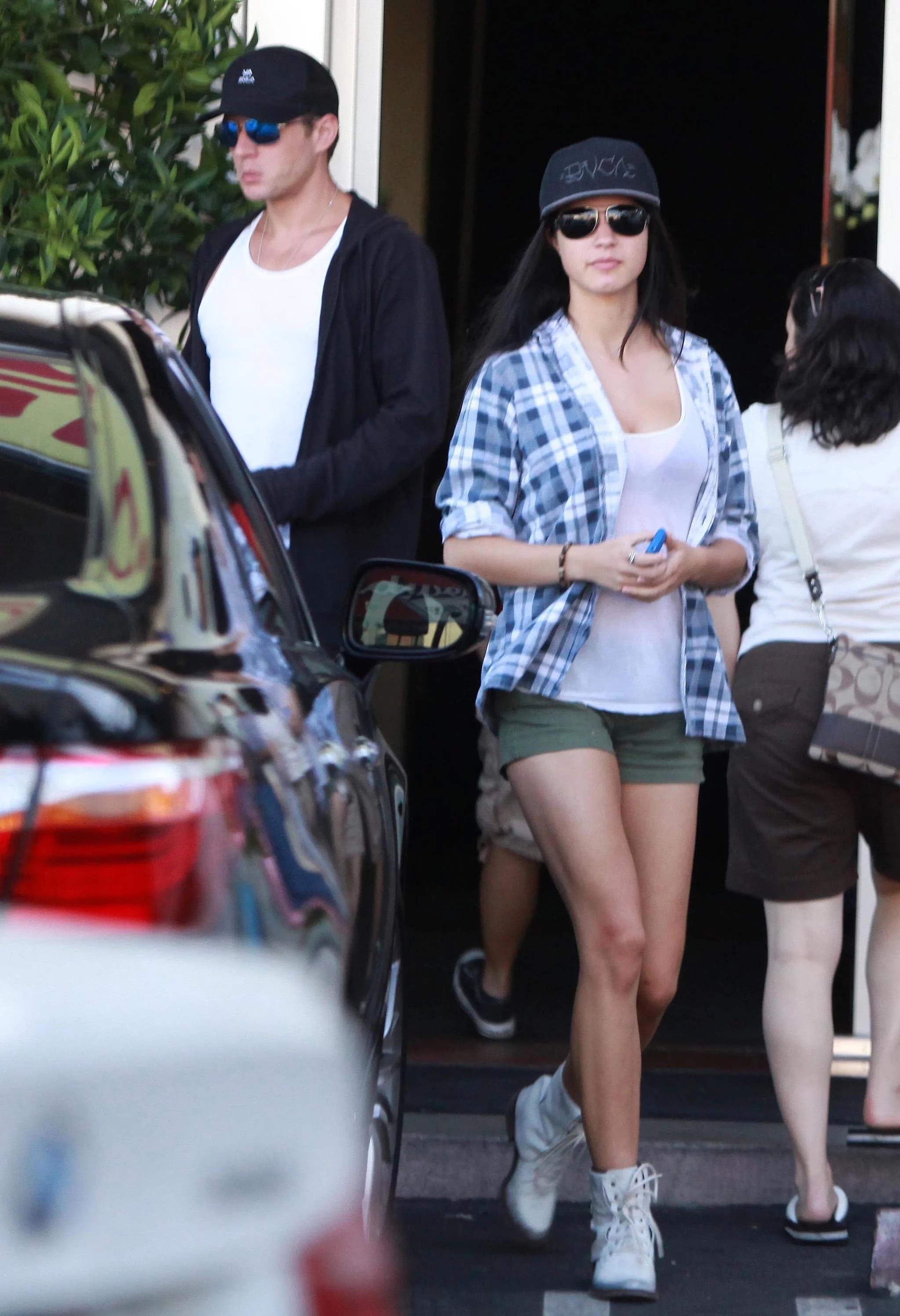 Pictures of Ryan Phillippe and Alexis Knapp | POPSUGAR ...