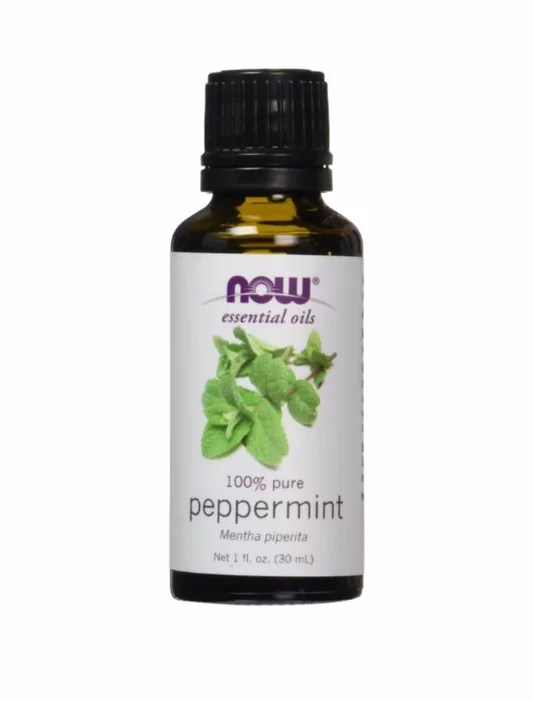 Peppermint Oil Target