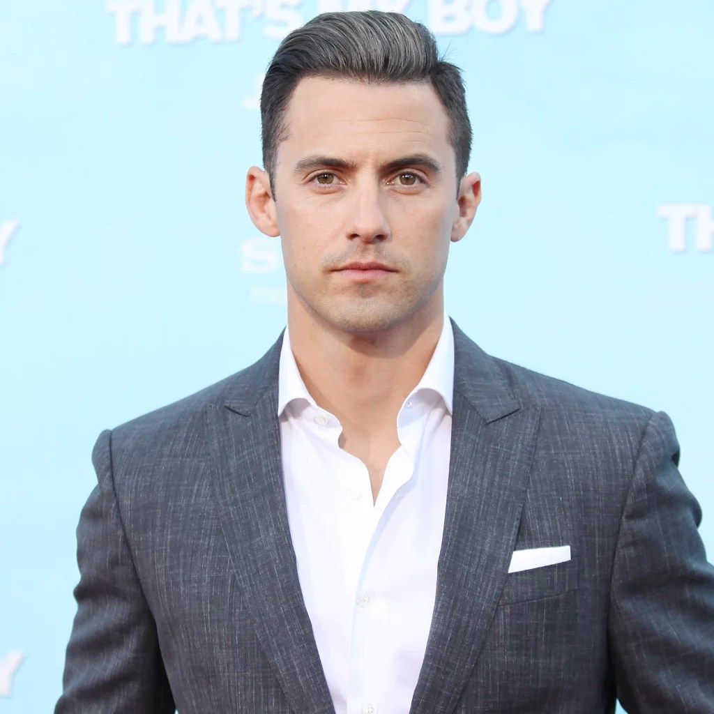Milo Ventimiglia Hot Pictures   POPSUGAR Celebrity Australia