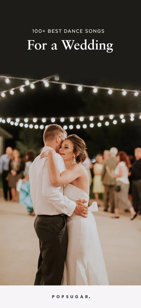Best Wedding Dance Songs Ever