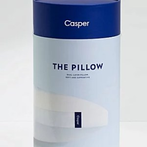 First Apartment Decorating Ideas   POPSUGAR Home Casper Pillow Review