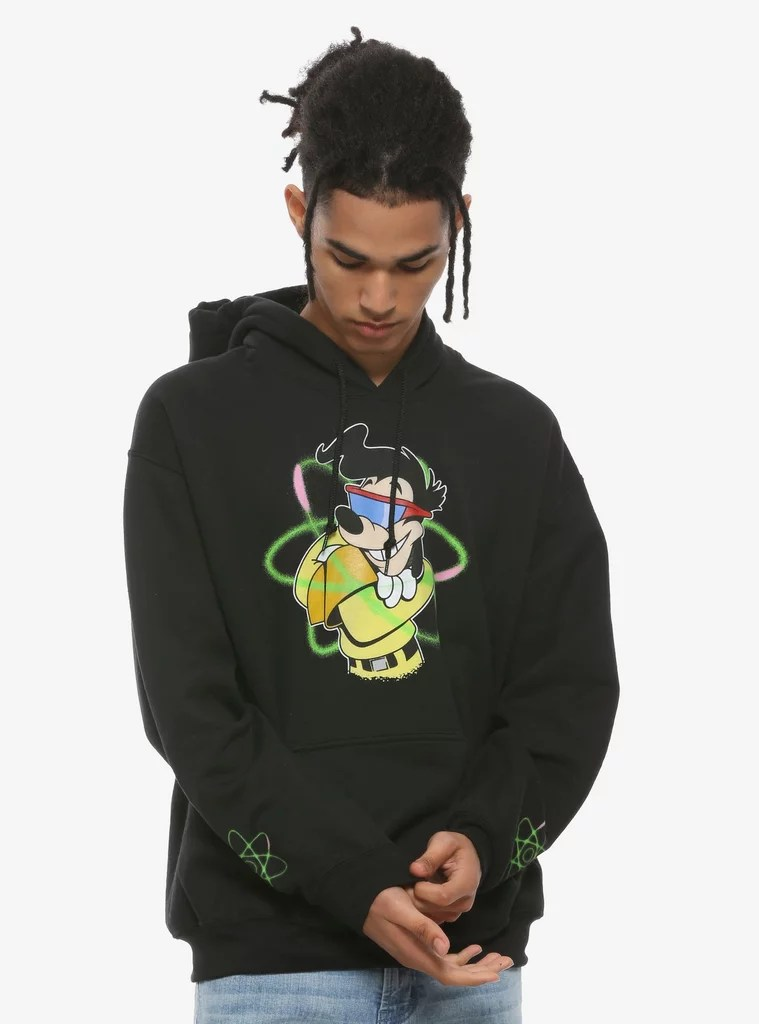 Disney A Goofy Movie Max Atom Hoodie | Best Disney Gifts ...