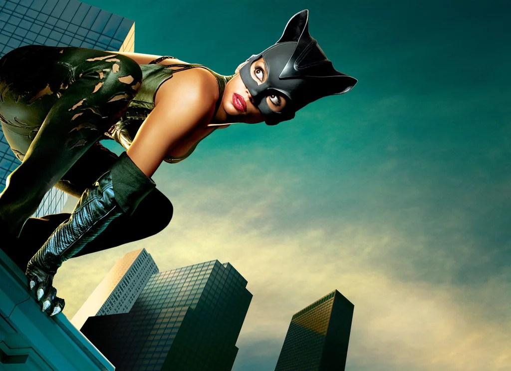 Catwoman | New Movies on Netflix June 2017 | POPSUGAR ...