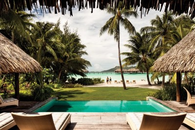 Four Seasons Bora Bora | POPSUGAR Smart Living Photo 21