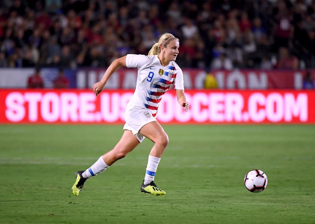 Best Soccer Players at the Women's World Cup 2019 ...