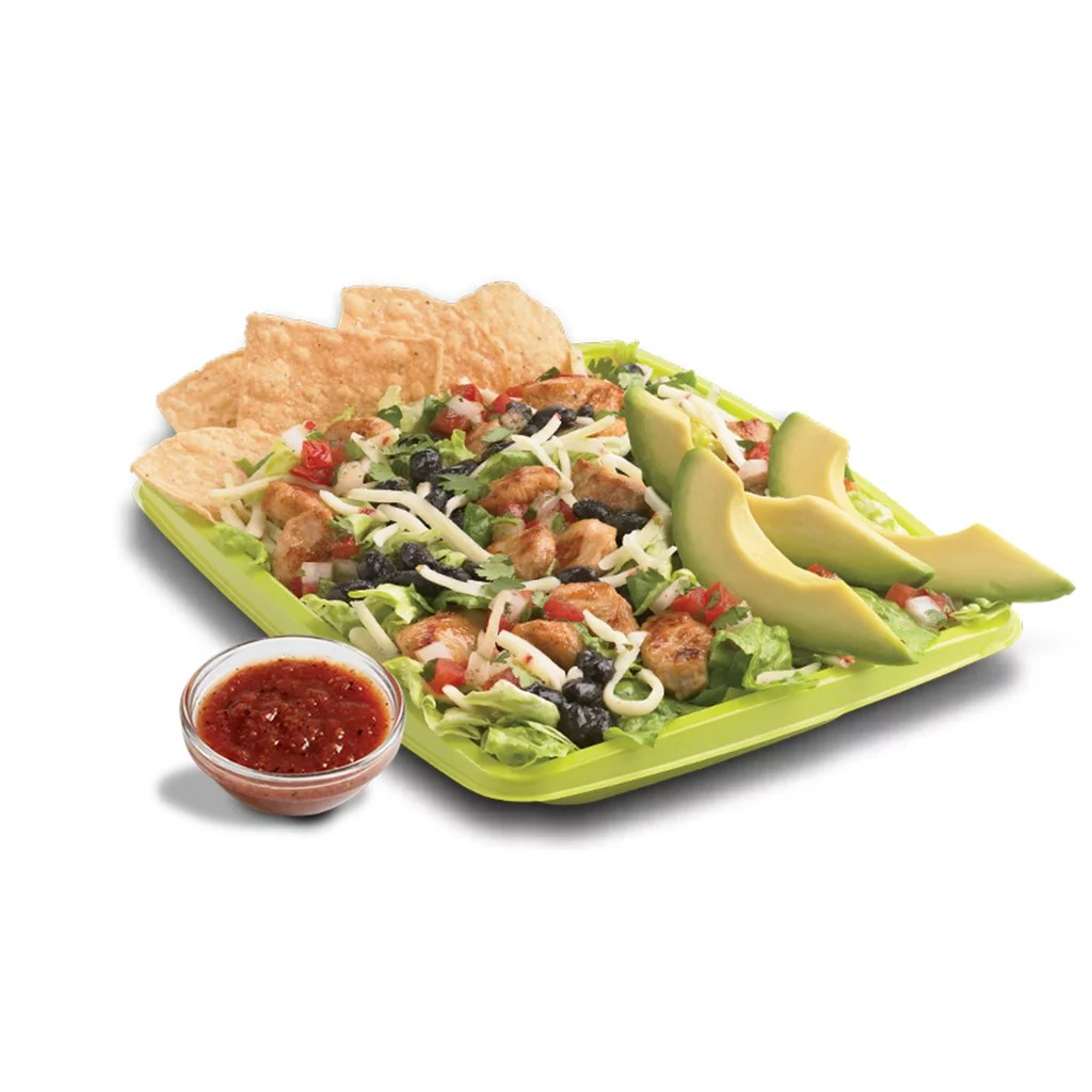 Which Fast Food Place Healthiest
