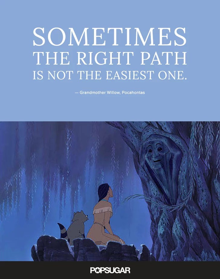 Best Disney Quotes   POPSUGAR Smart Living