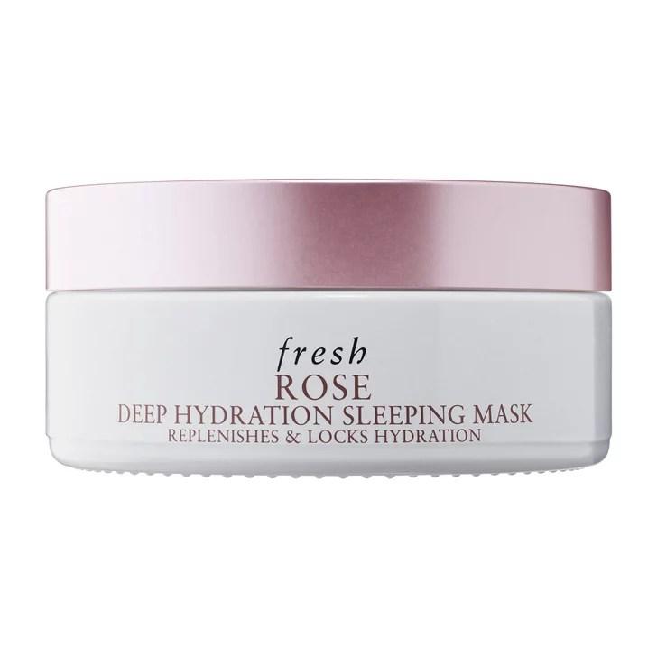 Fresh Rose Deep Hydration Face Cream Dupe