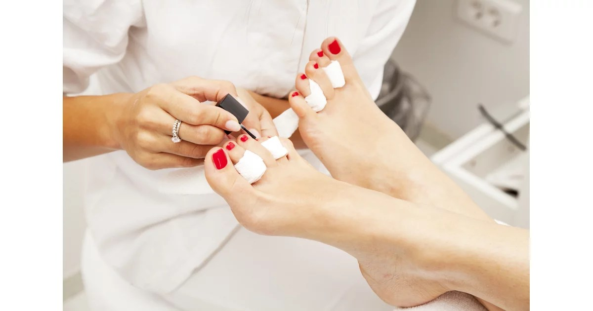 A Pedicure | Gifts For Newly Pregnant Friends | POPSUGAR ...