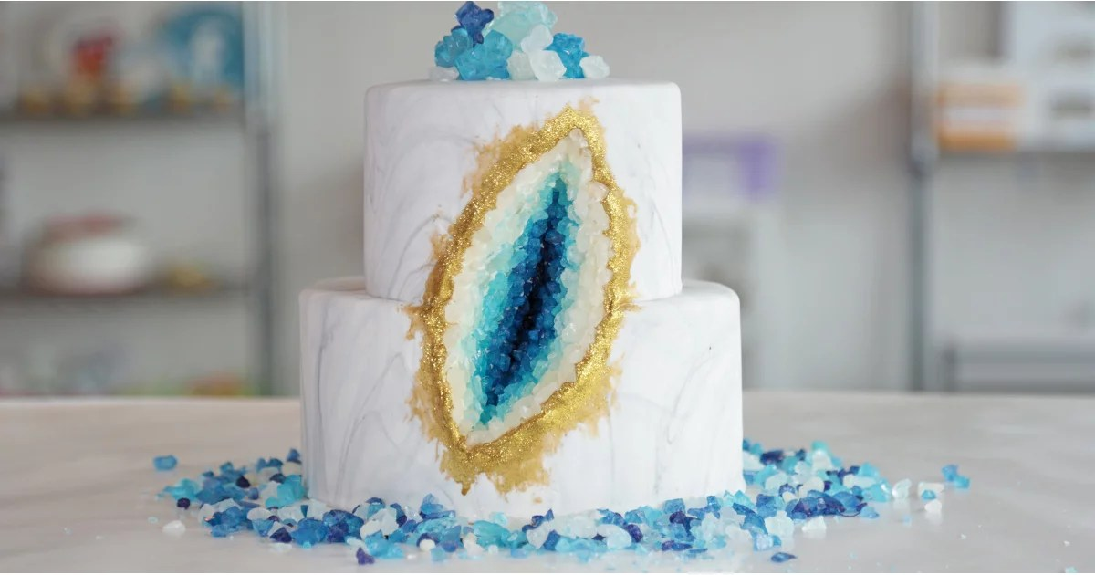 Fast And Easy Cake