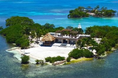 Private Islands You Can Rent | POPSUGAR Australia Smart Living