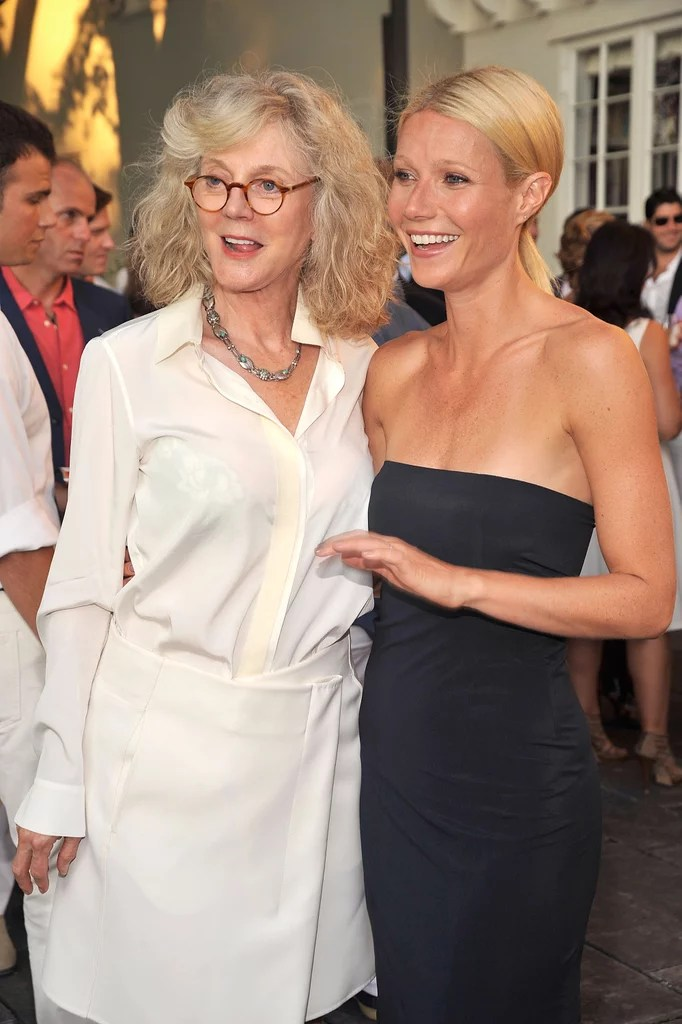 In an Operation Rescue Newsletter, Gwyneth Paltrow and her ...