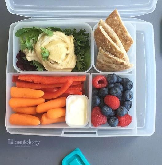 Weight Watchers Food Box