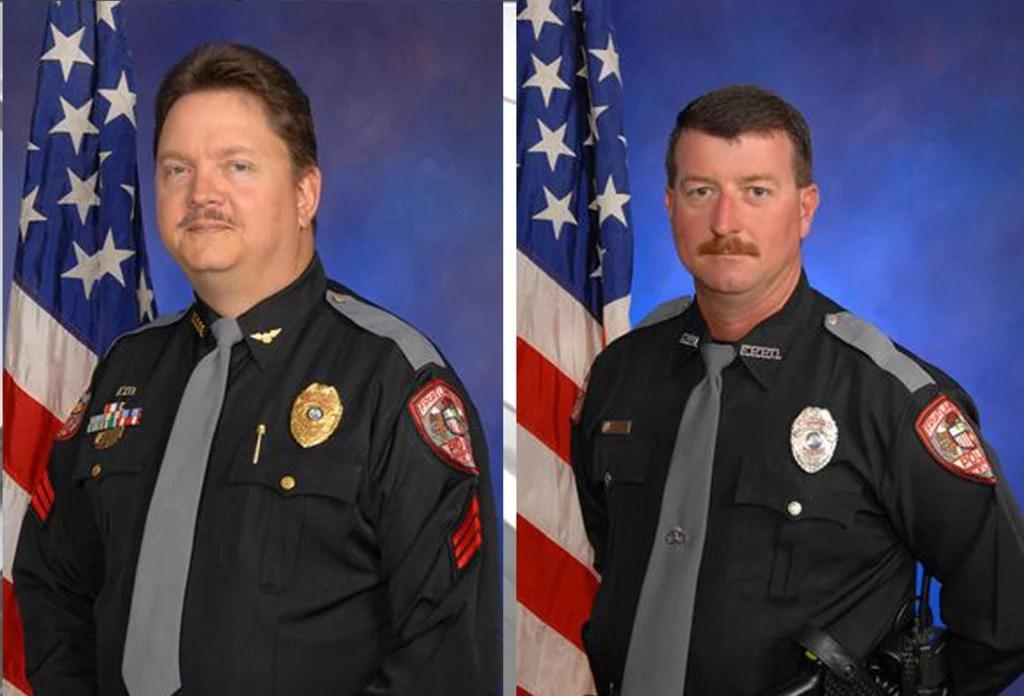 Fruitland Police Department Florida