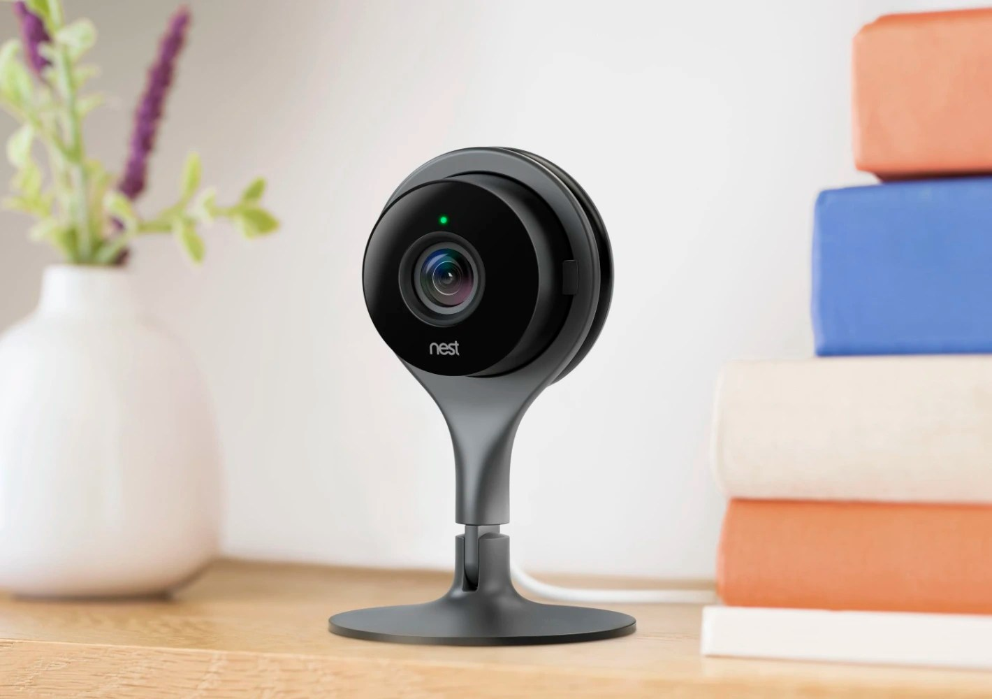 Angle Wide Security Camera