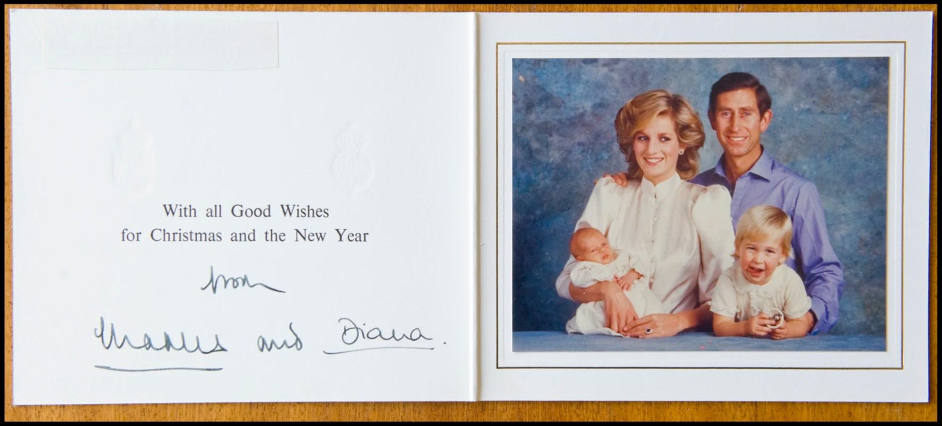 royal family christmas cards 2015 - Royal Family Christmas Card