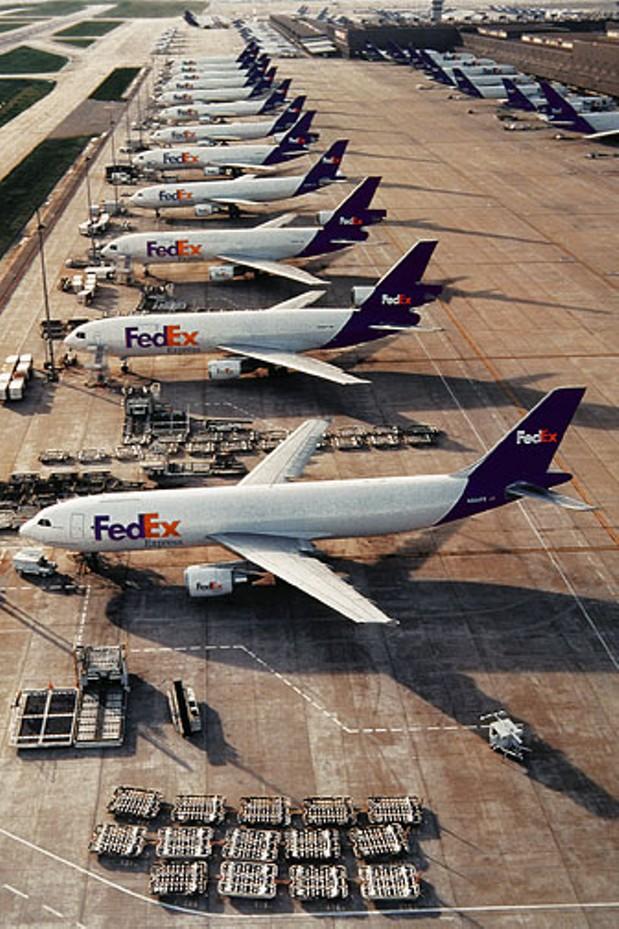 Layoffs Begin At Fedex The Daily Buzz