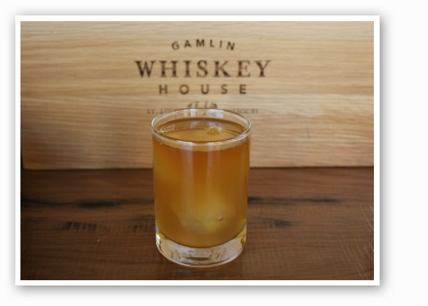 Gamlin Whiskey House