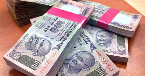 Forex update: Indian rupee ends 9 paise up against US ...