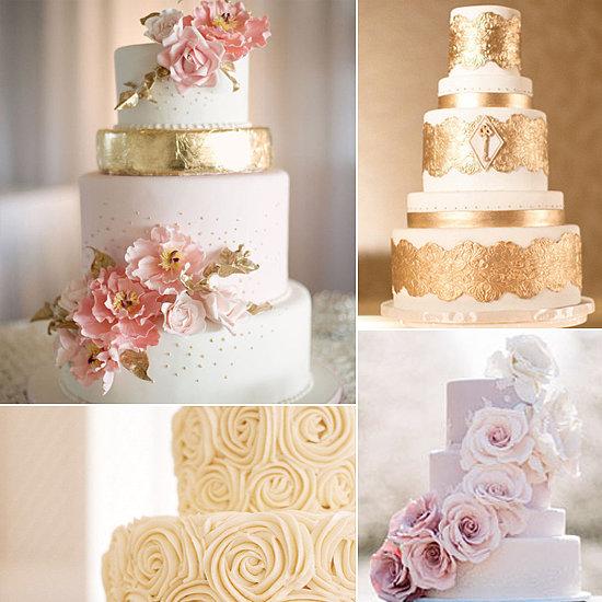 Victorian Grooms Cake