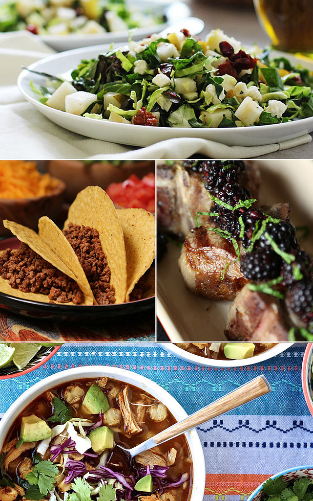 Fast And Easy Dinner Ideas