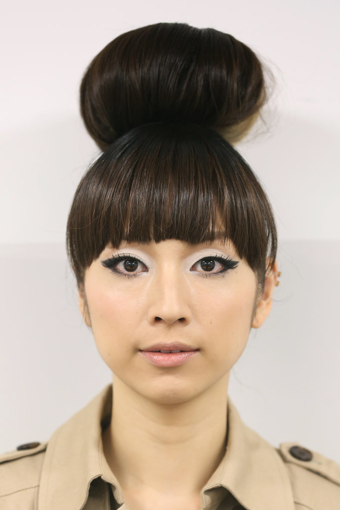 15 Best Chinese Hairstyles With Pictures | Styles At Life