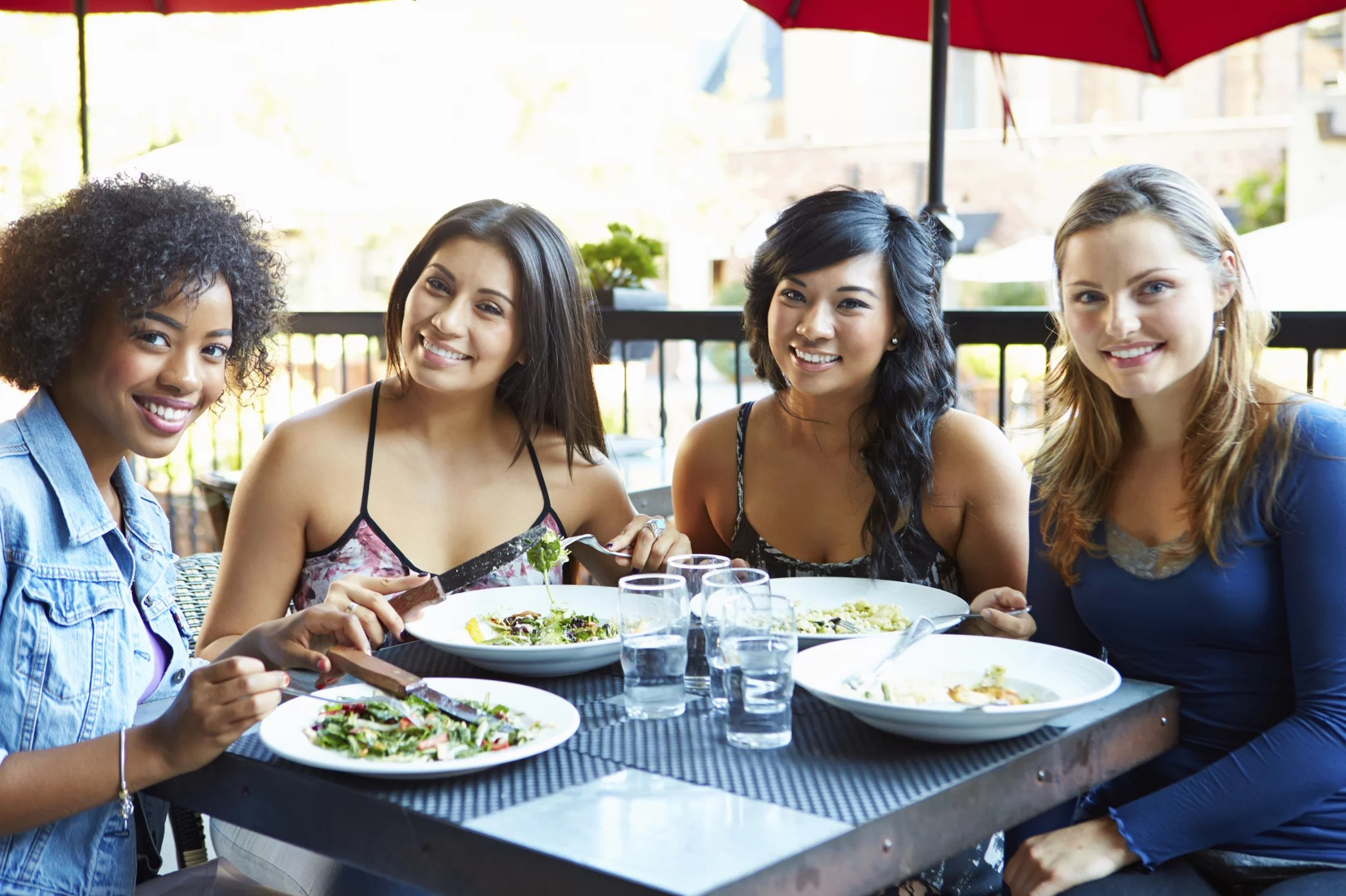 Eating Out Healthy Restaurants