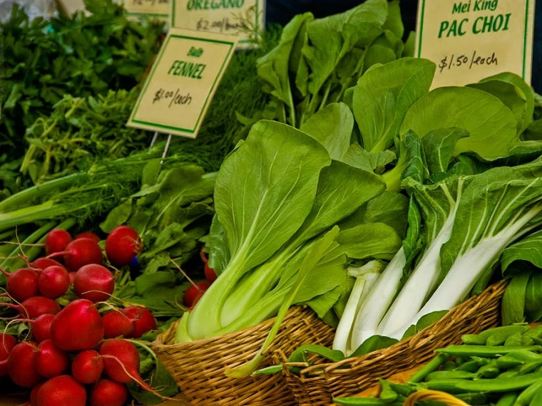 Fresh Market Meals Go