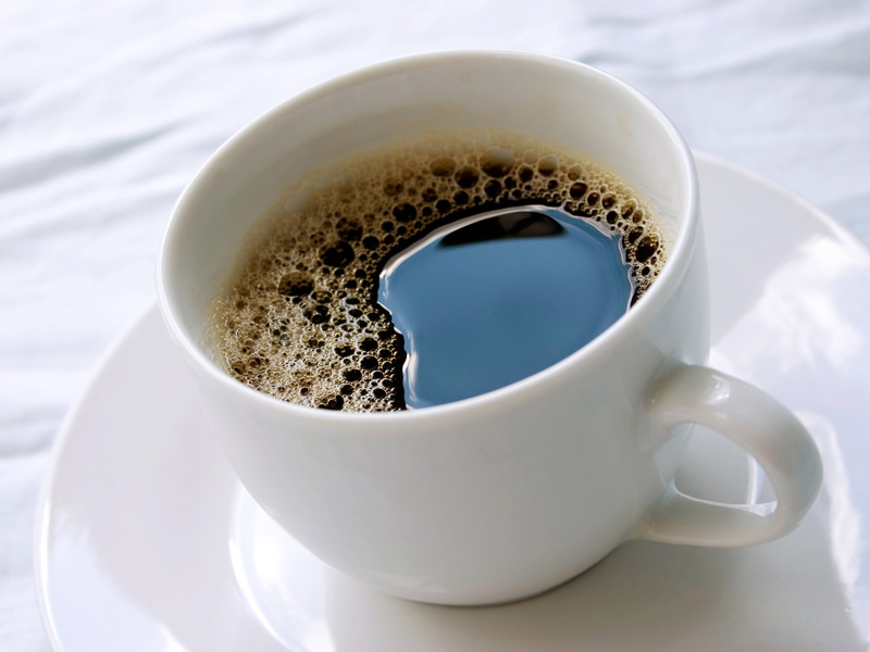 Is Your Coffee Habit Killing You Or Saving Your Life
